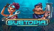 игровые автоматы Subtopia