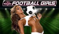 Benchwarmer Football Girls