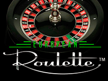 European Roulette – азартный автомат на деньги от NetEnt