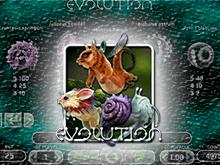 Evolution – популярный автомат на рубли от NetEnt