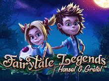 Fairytale Legends: Hansel & Gretel – NetEnt автомат на деньги