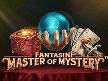 Fantasini: Master Of Mystery – новый автомат на рубли от NetEnt