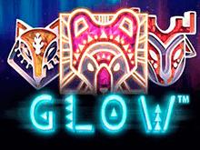 Glow – платный автомат от NetEnt