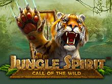 Jungle Spirit: Call Of The Wild – автомат на доллары от NetEnt