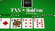 TXS Holdem Pro Series автомат виртуальный от NetEnt