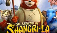 The Legend Of Shangri-La от NetEnt автомат на деньги