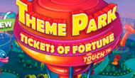 Theme Park – Tickets Of Fortune – яркий автомат онлайн от NetEnt