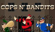 Копы И Бандиты – игровой автомат от разработчика Playtech