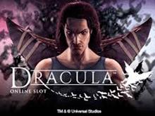 Дракула – платный игровой автомат от разработчика Netent