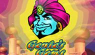 Genies Gems от Microgaming – платный автомат на игровом портале