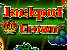 Джек-Пот Корона - игровой автомат от официального бренда Novomatic