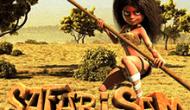 Safari Sam от Betsoft – автомат на игровом портале Шанс