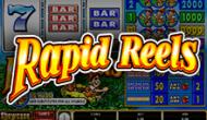 Автомат Rapid Reels от Microgaming - играйте на реальные деньги онлайн