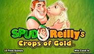 Игровой автомат Spud O Reillys Crops Of Gold от Playtech