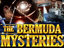 The Bermuda Mysteries - автомат от авторитетной компании Microgaming