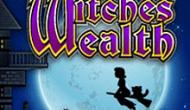 Автомат Witches Wealth от Microgaming - играйте в онлайн-формате