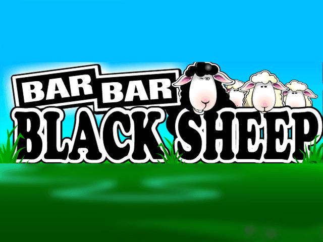 Игровой автомат Bar Bar Black Sheep